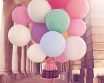 Riesen Ballon 2er set