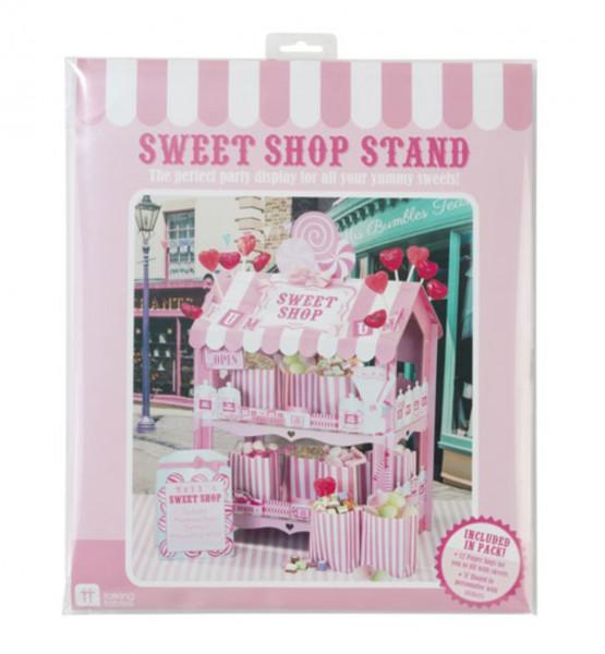 Candy bar Gläser, Candy Bar Süßigkeiten