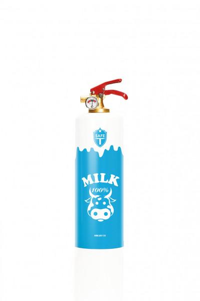 Hochzeitsgeschenk | Feuerlöscher Milk