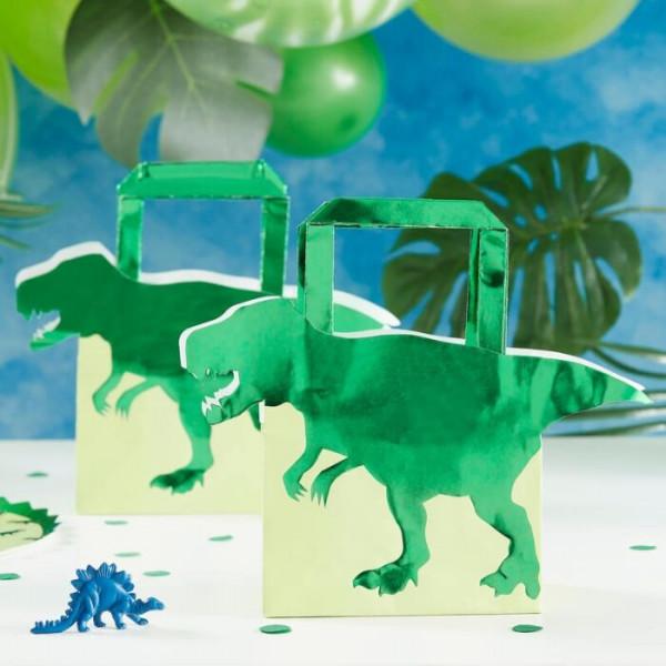 Dino Party Tüten