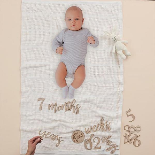 Baby Milestone Signs