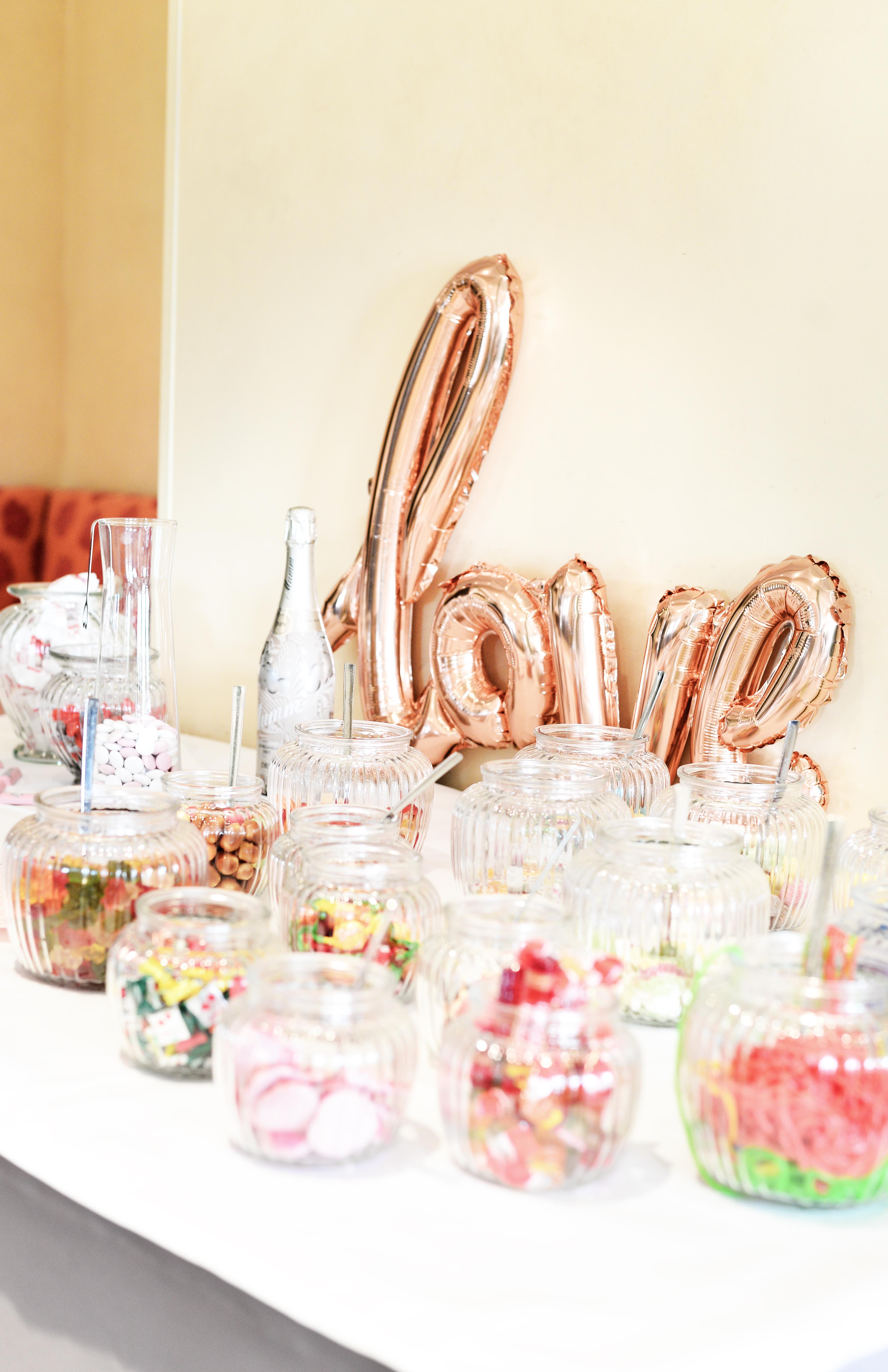 Candy Bar Schild Kaufen Oder Selber Machen Marry You