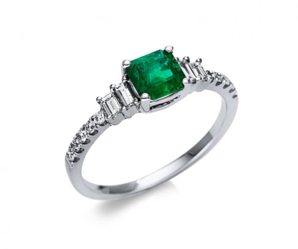 Smaragd NELLA