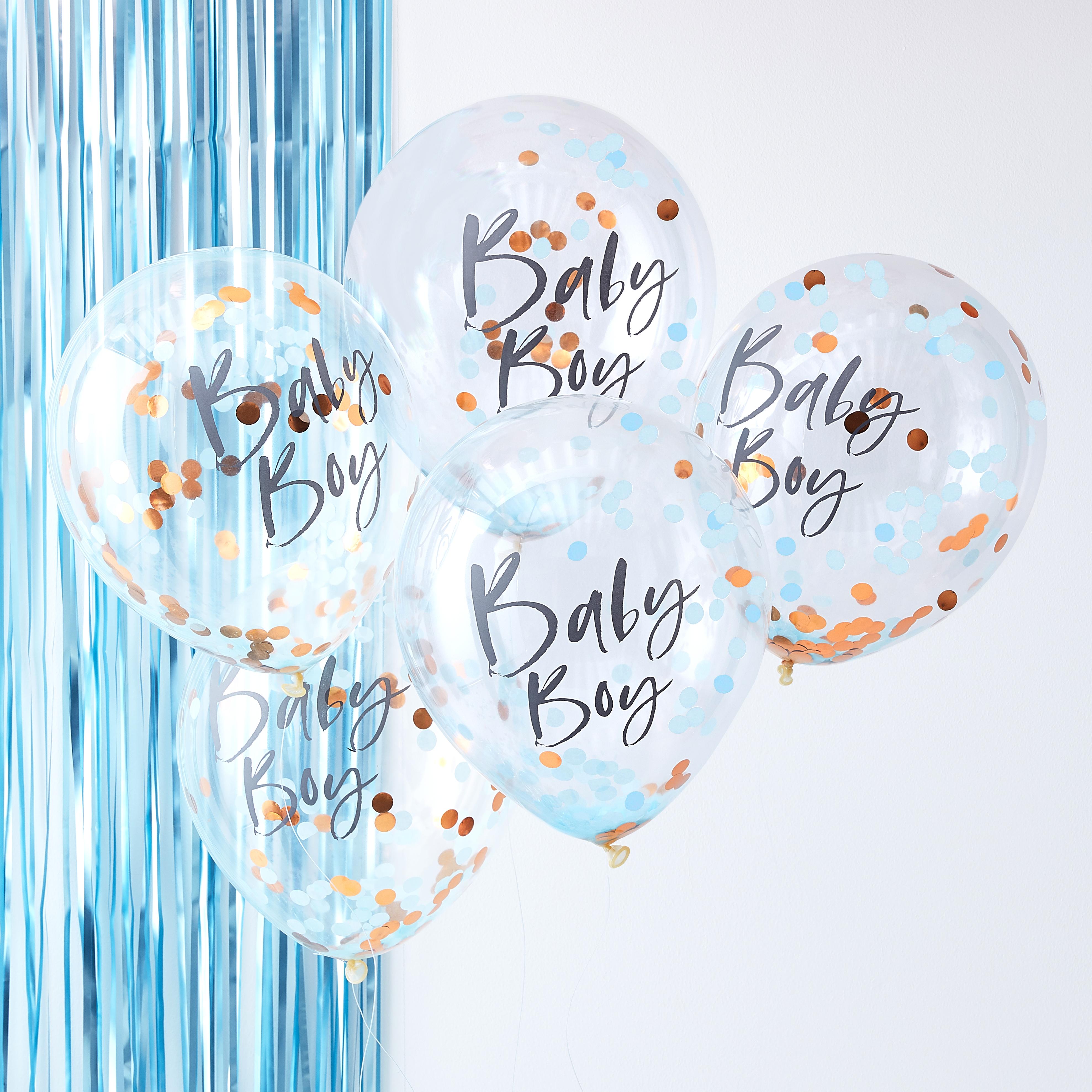 TW-802-Baby-Boy-Blue-Confetti-Balloons