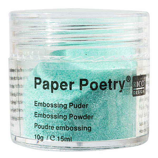Embossing Puder