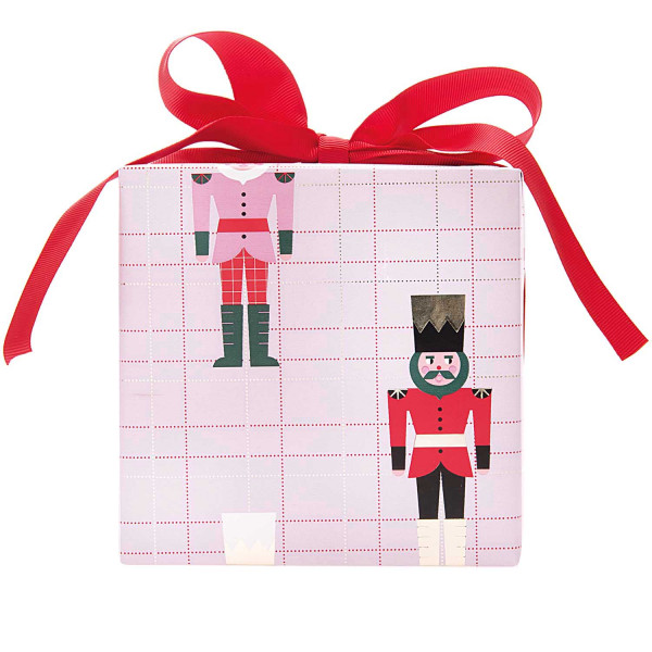 Geschenkpapier Christmas