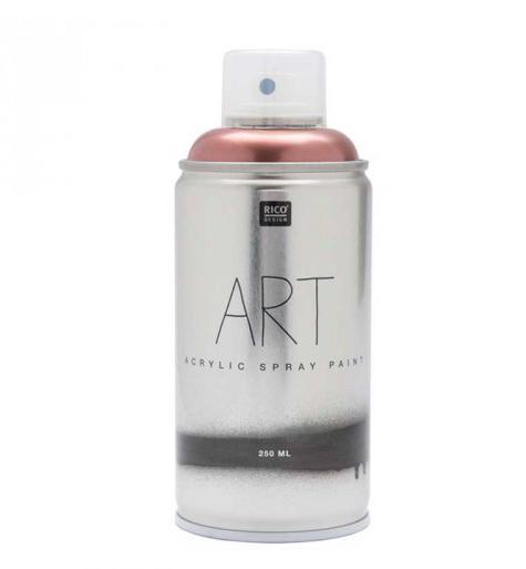 Kupferspray Acryl
