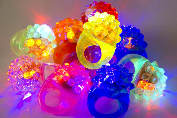 Blinkring LED | Party Accessoires
