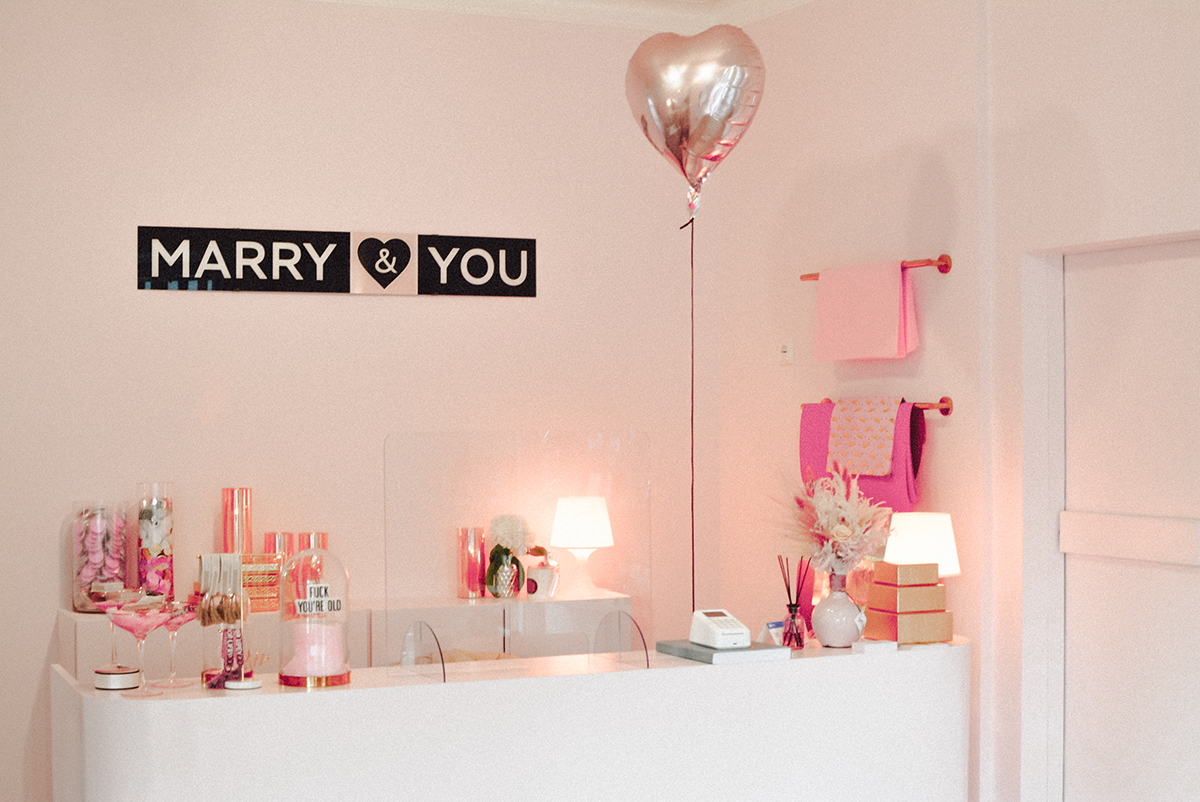 Marry-You-Store
