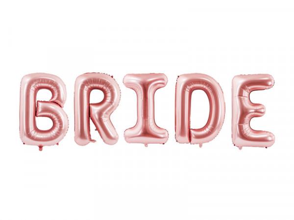 BRIDE Ballon