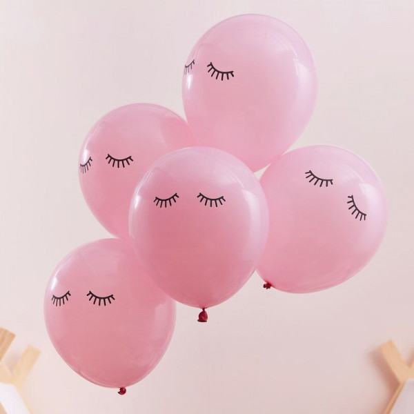 Ballons Girly Party