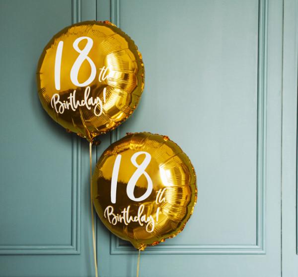 Geburtstags Ballon