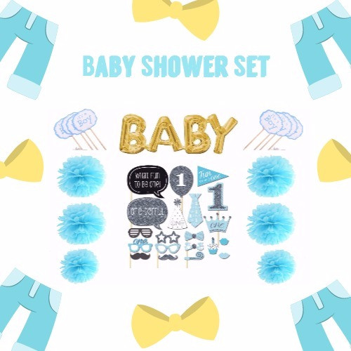 Baby Set Boy