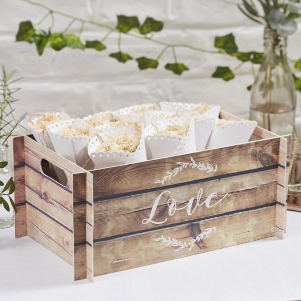 Love Box Hochzeit