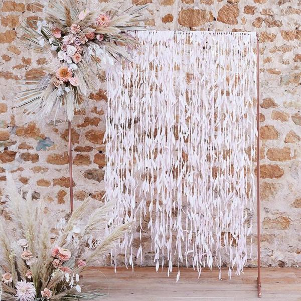 Ribbon Vorhang
