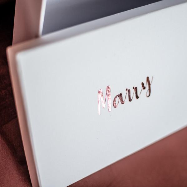 Personalisierte Geschenk Box