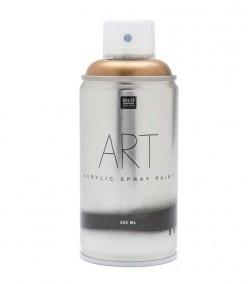 Goldspray Acryl