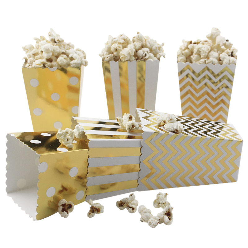 popcorn t ten kaufen popcorn boxen f r die candy bar marry you. Black Bedroom Furniture Sets. Home Design Ideas
