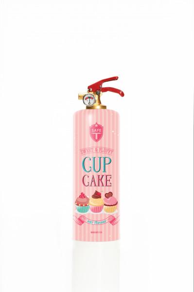 Hochzeitsgeschenk | Feuerlöscher Cupcake