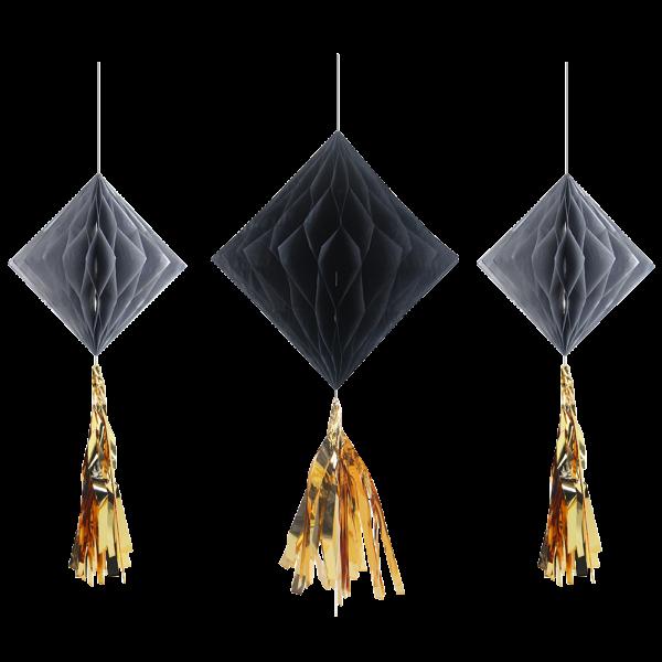 Lampion Diamond