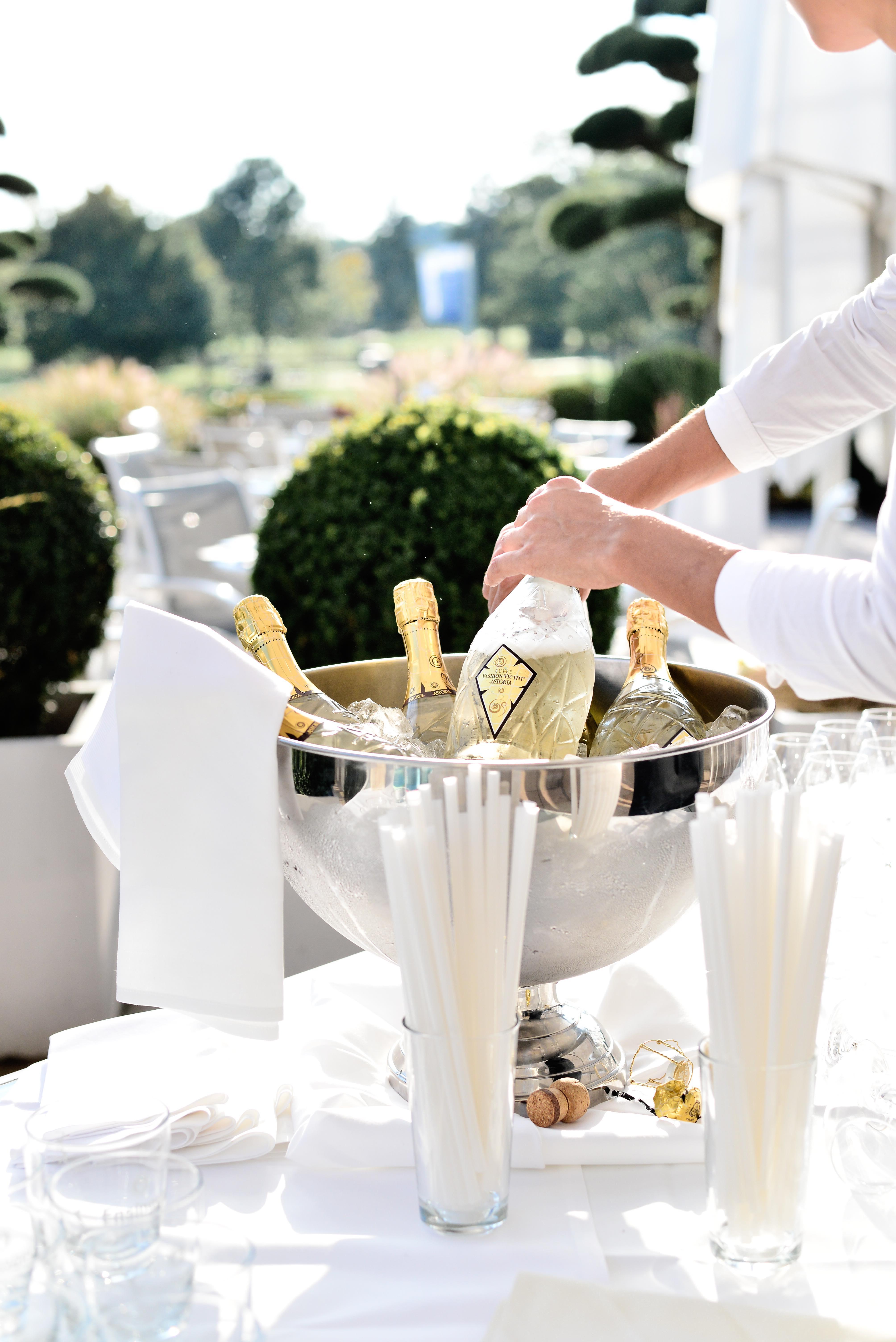 Champagnerbar