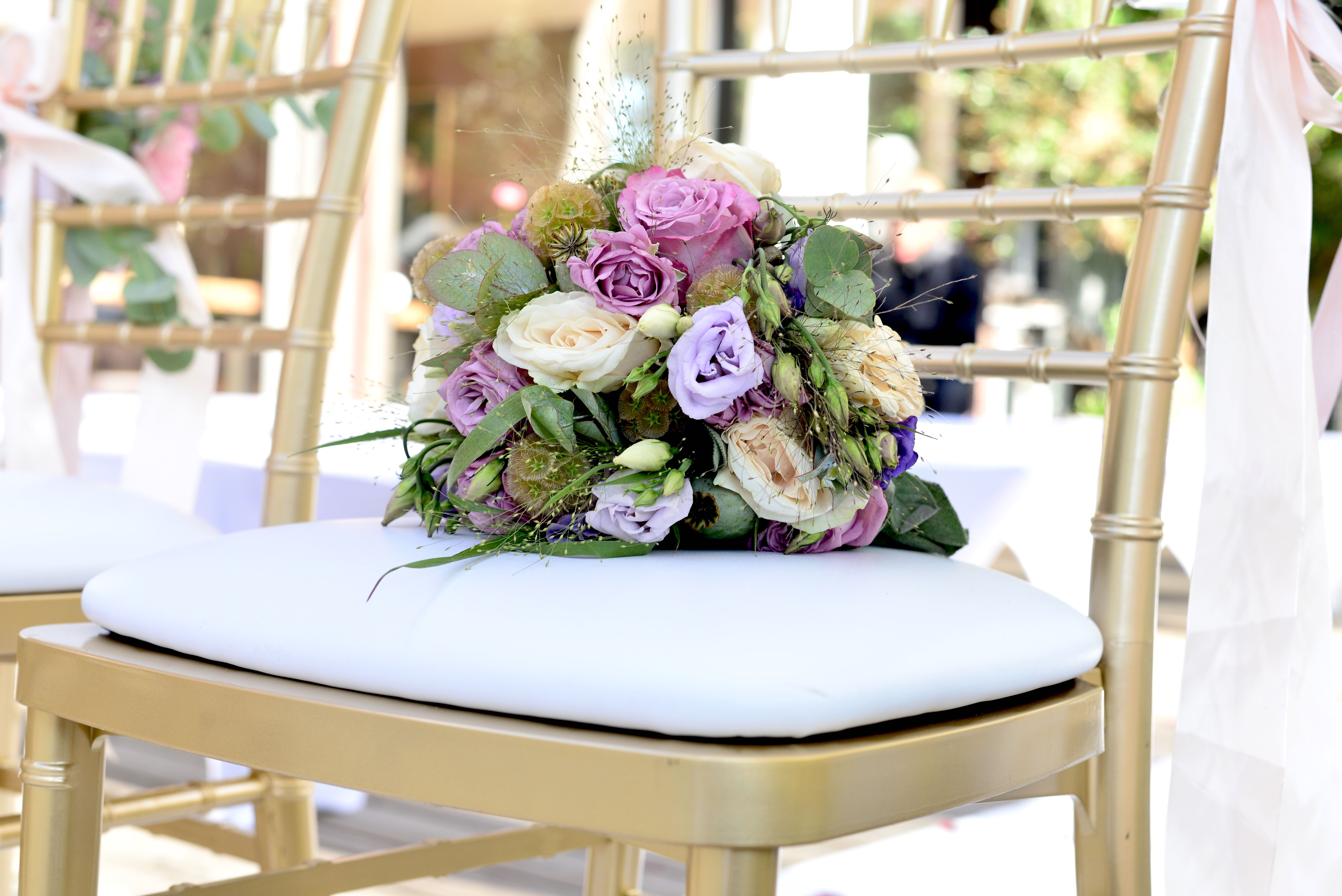 Hochzeitsstrass