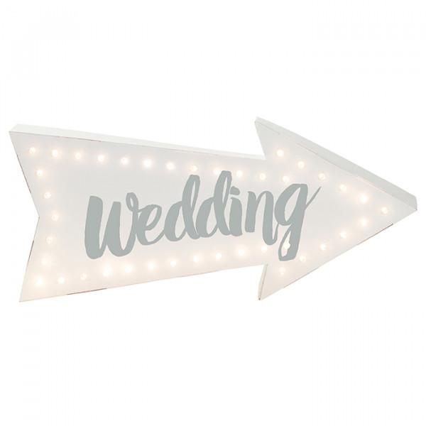Schilder Hochzeit | Wedding