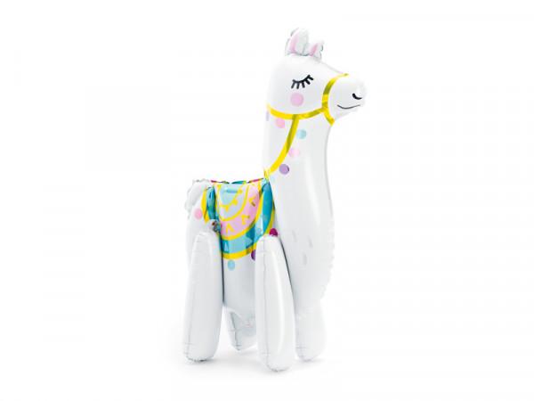 Llama Ballon