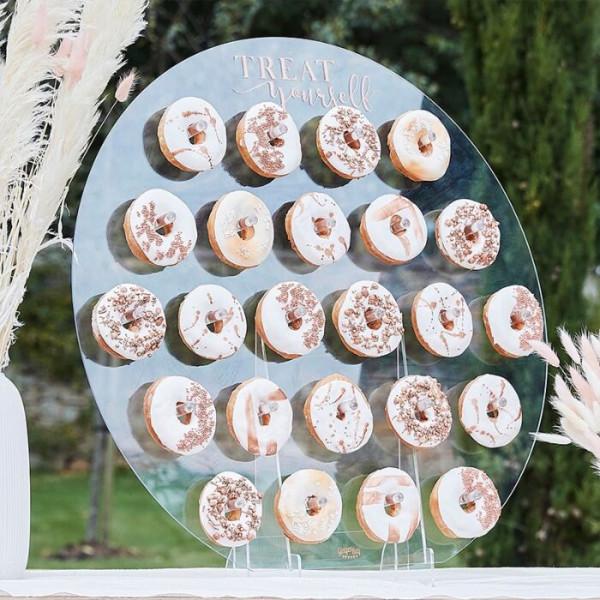 Donut Wall Acryl