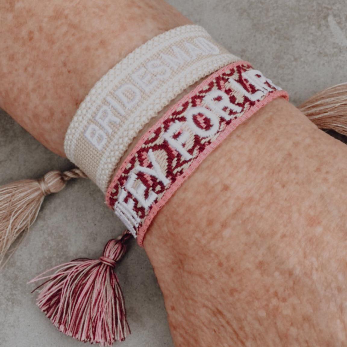 Armband-Braut