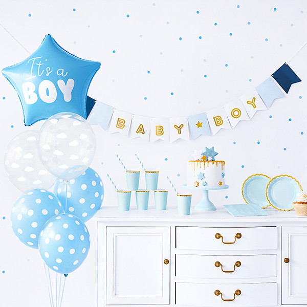 Baby Party It's a Boy