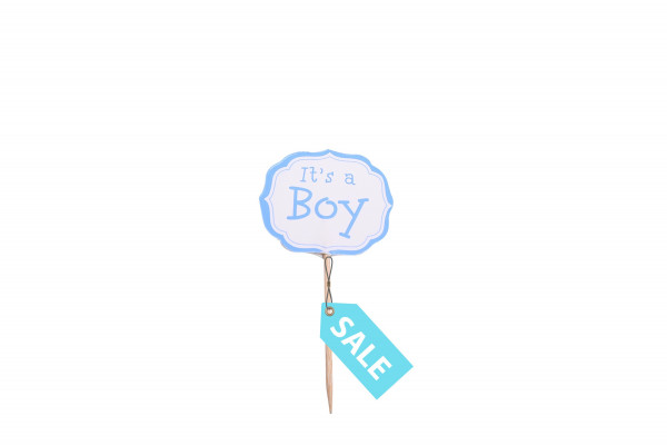 Baby Shower Party | boy