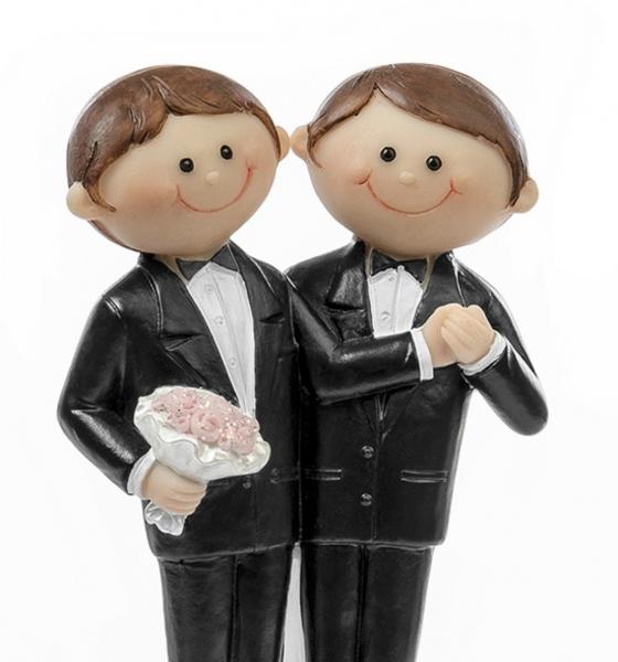 Gay Hochzeit Deko