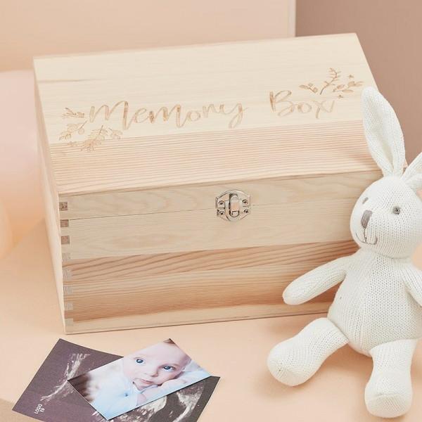 Baby Erinnerung's Box