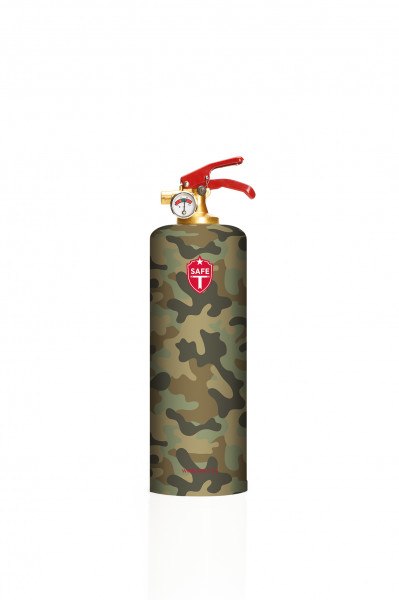 Hochzeitsgeschenk | Feuerlöscher Army